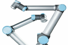 Universal Robots präsentiert die nächste Generation seiner Leichtbauroboter